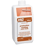 HG protective coating satin finish (product 14) 1L  1L