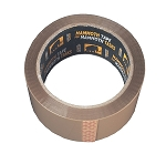 EVERBUILD PARCEL TAPE BROWN 48mm X 50m