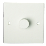 Sparkpak 1 Gang 1 Way Dimmer 400W