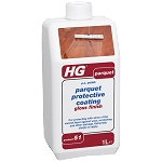 HG parquet gloss finish protective coating (product 51) 1L  1L