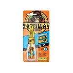 Gorilla Superglue 12gm Brush & Nozzle
