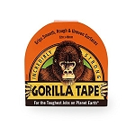 Gorilla Tape Black 32m x 48mm