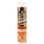 Gorilla Heavy Duty Grab Adhesive White 290ml