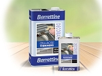 Barrettine  500Ml Cellulose Thinners