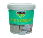 BARTOLINE FIX & GROUT TILE ADHESIVE 500g