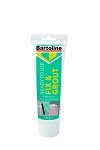BARTOLINE FIX & GROUT TILE ADHESIVE 330ml