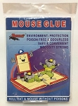 Mouse Glue Trap Kill Rat & Mouse Without Poisons
