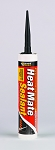 Everbuild  HEATMATE SEALANT 295ML BLACK