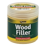 MULTI PURPOSE PREMIUM JOINERS GRADE WOOD FILLER 250ML TEAK