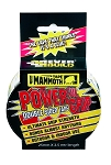 Everbuild  MAMMOTH POWERFUL GRIP TAPE 25MM 25MM X 2.5MTR CLEAR