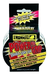 Everbuild  MAMMOTH POWERFUL GRIP TAPE 50MM 50MM X 2.5MTR CLEAR