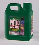 Everbuild  PATIO WIZARD CONCENTRATE 1LTR