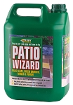 Everbuild  PATIO WIZARD CONCENTRATE 5LTR