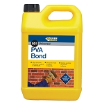 Everbuild  501 P.V.A BOND 5LTR