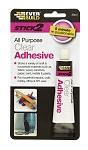 Everbuild  STICK 2 ALL PURPOSE CLEAR ADHESIVE 30ML CLEAR