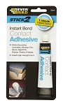 Everbuild  STICK 2 CONTACT ADHESIVE  30ML BEIGE