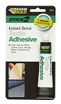 Everbuild  STICK 2 TEXTILE ADHESIVE 30ML CLEAR