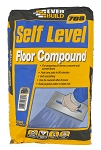 Everbuild  708 SELF LEVEL FLOOR COMPOUND 20KG GREY