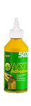 Everbuild  502 ALL PURPOSE WEATHERPROOF WOOD ADHESIVE 250ML