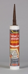 Everbuild  TIMBER AND LAMINATE SEALANT 290ML BEECH