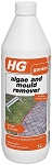 HG algae and mould remover 1L  1L