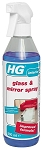 HG glass & mirror spray 0.5L  500ML