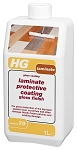 HG laminate protective coating gloss finish (product 70)  1L