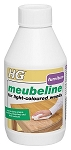 HG meubeline for light-coloured woods  300ML