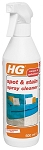 HG spot & stain spray cleaner (product 93)  500ML