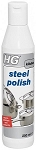 HG steel polish  300ML