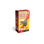 Doff Rat & Mouse Killer 3 x 25g