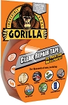 Gorilla Clear & Repair Tape 8.2m x 48mm