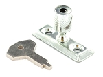 Securit Window stay lock ZP                 - S1039