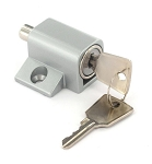 Securit Window / patio door lock Silver     - S1052