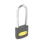 Securit Tric'le Iron padlock long Sh 50mm   - S1127