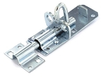 Securit Padlock bolt ZP 100mm               - S1427
