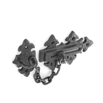 Securit Antique door chain                  - S3343
