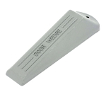 Securit  Door wedge rubber Grey 140mm        -  - B6877