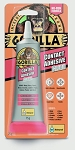 Gorilla Contact Adhesive Clear 75g Tube