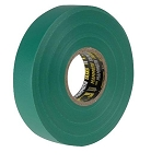 Everbuild  ELECTRICAL INSULATION TAPE 19MM X 33MTR GREEN