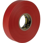 Everbuild  ELECTRICAL INSULATION TAPE 19MM X 33MTR RED