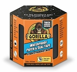 Gorilla Waterproof Patch & Seal Tape 3m