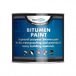 BOND-IT BITUMEN PAINT 1L