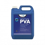 BOND-IT CONTRACTORS PVA ADHESIVE & SEALER 5 Ltr