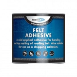 BOND-IT FELT ADHESIVE 1L