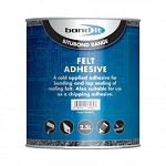 BOND-IT FELT ADHESIVE 2.5L