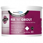 BOND-IT FIX 'N' GROUT TILE ADHESIVE 3.75Kg
