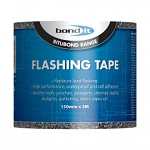 BOND-IT FLASHING TAPE150mm X 10M