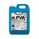 BOND-IT PVA ADHESIVE & SEALER 5 Ltr