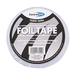BOND-IT ALUMINIUM TAPE 50mm x45m NON CE